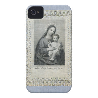 Mother of Our Creator iPhone 4 Case-Mate Case