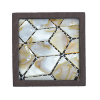 Mother of Pearl 2 Premium Trinket Boxes