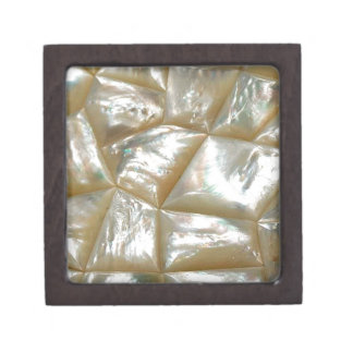 Mother of Pearl 3 Premium Trinket Boxes