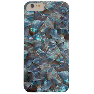 Mother Of Pearl Blue iPhone 6 Plus Case