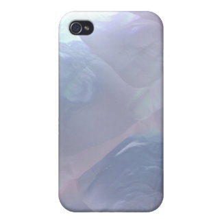 Mother of Pearl Design 4  iPhone 4/4S Case