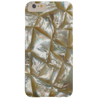 Mother of Pearl Design Barely There iPhone 6 Plus Case