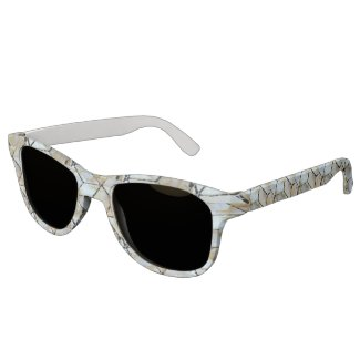 Mother of Pearl Design Sunglasses