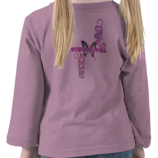 Mother of Pearl Girl's Pink T T-shirts