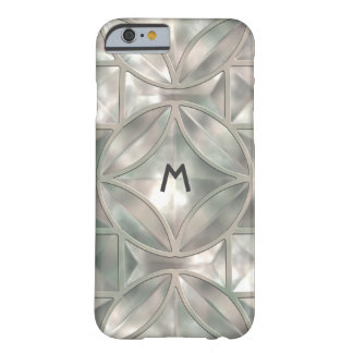 Mother of Pearl Imitation Barely There iPhone 6 Case