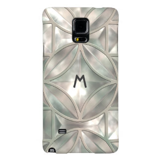 Mother of Pearl Imitation Galaxy Note 4 Case