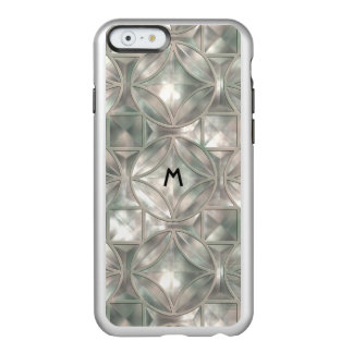 Mother of Pearl Imitation Incipio Feather Shine iPhone 6 Case
