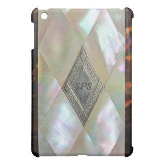 mother of pearl  iPad mini covers