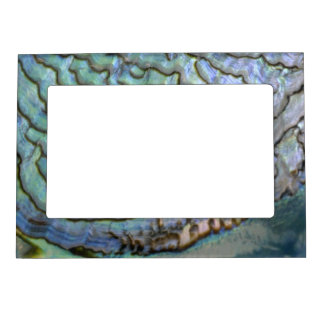 Mother of Pearl Magnetic Frame