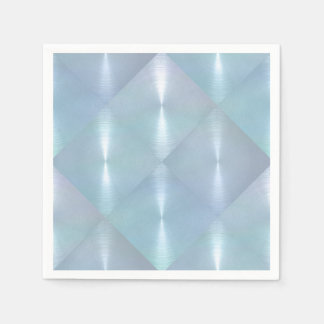 Mother of Pearl Paper Napkin