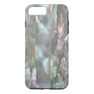 MOTHER OF PEARL Print Tough iPhone 7 Plus Case