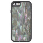 MOTHER OF PEARL Red Abalone Print Xtreme iPhone 6 Tough Xtreme iPhone 6 Case