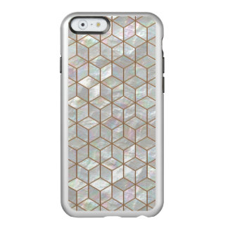 Mother Of Pearl Tiles Incipio Feather Shine iPhone 6 Case