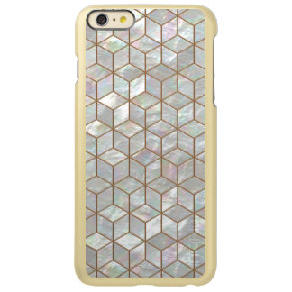 Mother Of Pearl Tiles Incipio Feather Shine iPhone 6 Plus Case