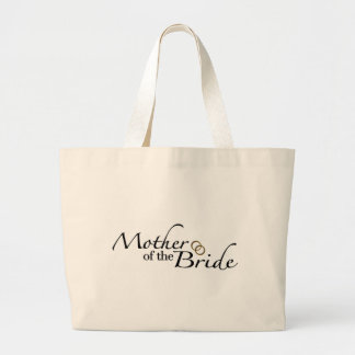 Mother Of The Bride 2 Jumbo Tote Bag