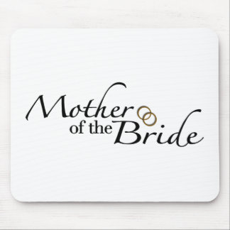 Mother Of The Bride 2 Mouse Pad