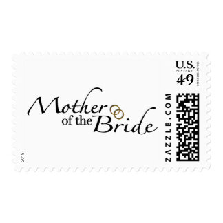 Mother Of The Bride 2 Stamps