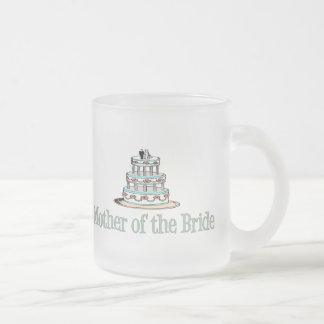 Mother Of The Bride (Cake) Mug