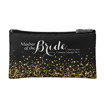 ericksondesigns Mother of the Bride Cosmetic Bag