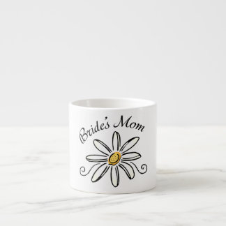 Mother of the Bride Espresso Cup
