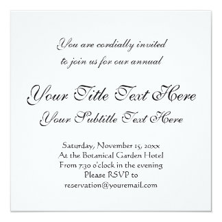 Mother of the Bride - Funny Rehearsal Dinner 5.25x5.25 Square Paper Invitation Card