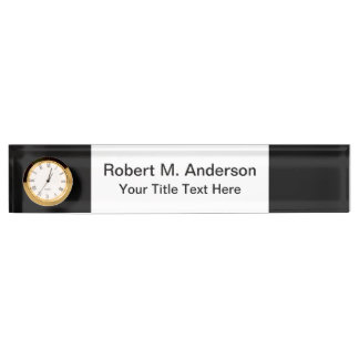 Mother of the Bride - Funny Rehearsal Dinner Desk Name Plate