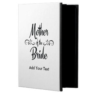 Mother of the Bride - Funny Rehearsal Dinner Powis iPad Air 2 Case