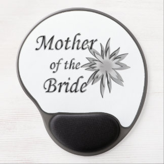 Mother of The Bride Gel Mouse Pad