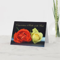 Mother Of The Bride Cards Zazzle