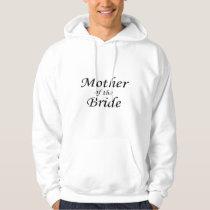 Mother of the Bride Hoodie
