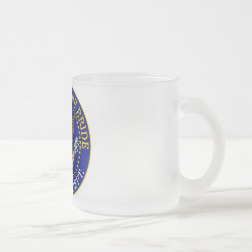 Mother Of The Bride Coffee Mugs