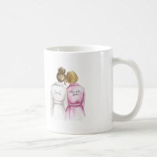 Mother of the Bride Mug Thank You Mom!