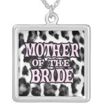 Mother of the Bride Necklaces