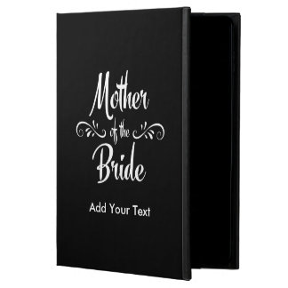 Mother of the Bride Powis iPad Air 2 Case