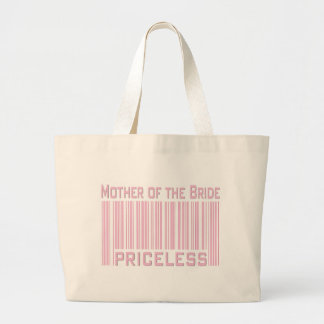 Mother of the Bride Priceless Bag