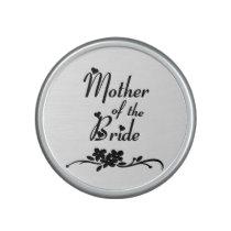 Mother Of The Bride Speaker