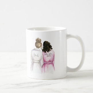 Mother of the Bride Thank You Mug