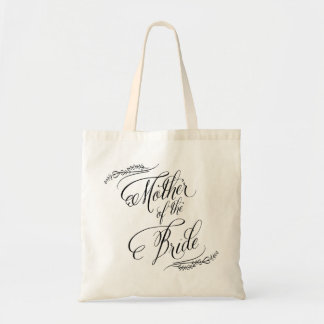Mother of the Bride Tote Bag | Weekend Welcome Bag