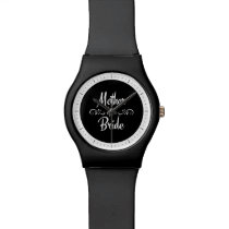 Mother of the Bride Watch