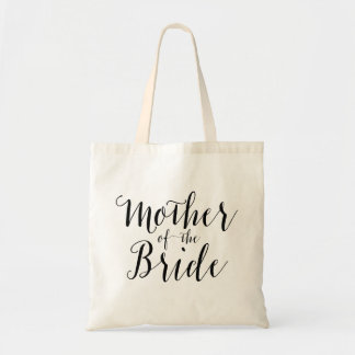 Mother of the Bride,Wedding Gift Tote Bag