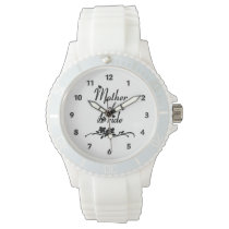 Mother Of The Bride Wrist Watch