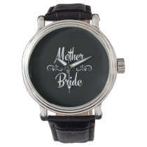 Mother of the Bride Wristwatch