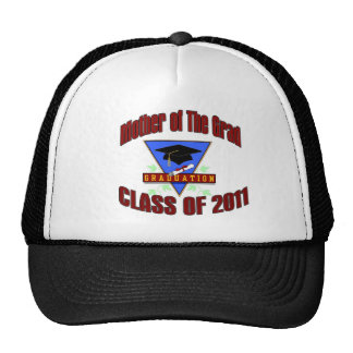 Mother of the Grad Class of 2011 Trucker Hat