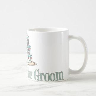 Mother Of The Groom (Cake) Coffee Mug