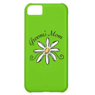 Mother of the Groom iPhone 5C Case