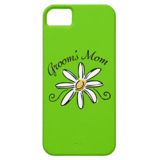 Mother of the Groom iPhone 5 Cases