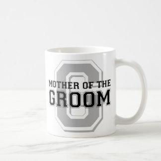 Mother of the Groom Cheer Coffee Mug