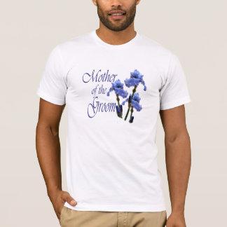 Mother of the Groom/ Iris T-Shirt