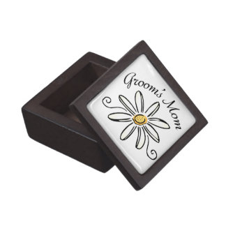 Mother of the Groom Premium Gift Box