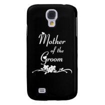 Mother Of The Groom Samsung Galaxy S4 Cover
